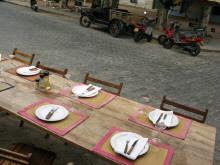 Rutas gastronómicas en Alicante