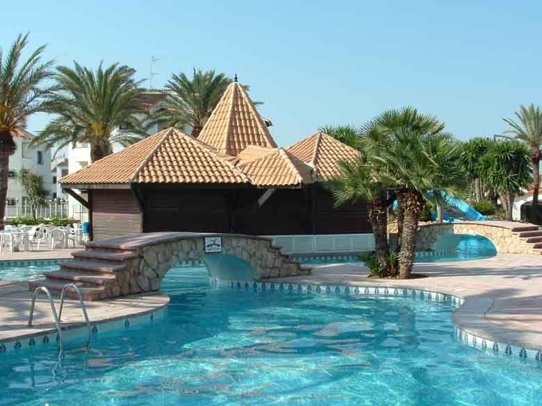 Vacaciones sin salir de España