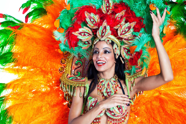 Principales carnavales de España