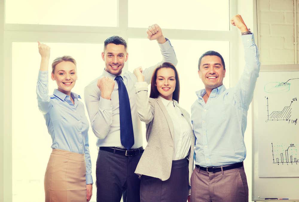Tipos de empresas que en España triunfan y tendrán éxito siempre