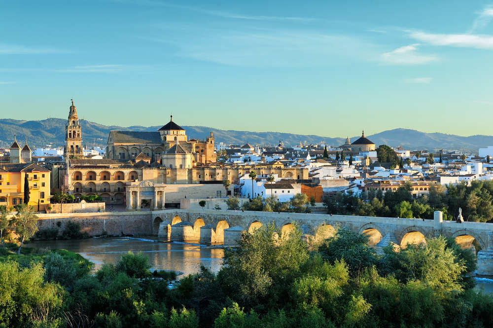 Siguiente destino, Córdoba