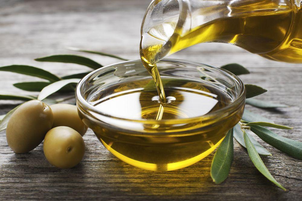 Aceite de oliva, la joya de la corona en España