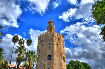 Sentimiento y emoción flamenca a flor de piel en Sevilla