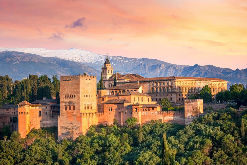 Descubre Andalucía
