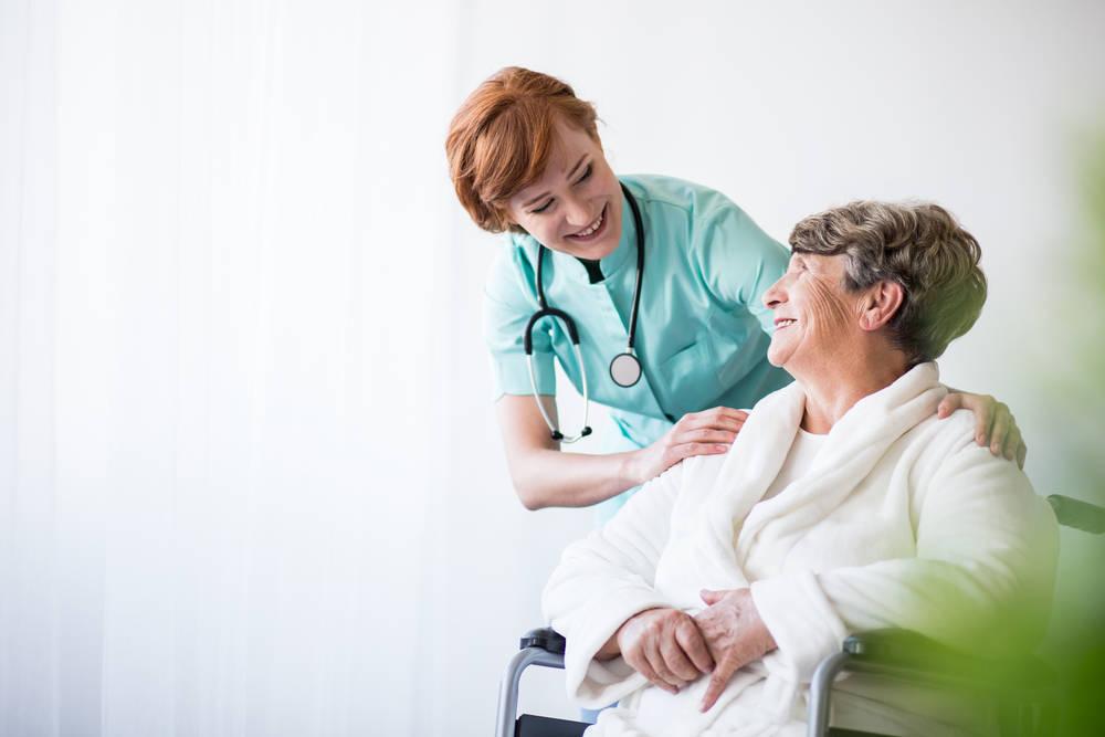 Sanvital: cuidado y felicidad para los ancianos