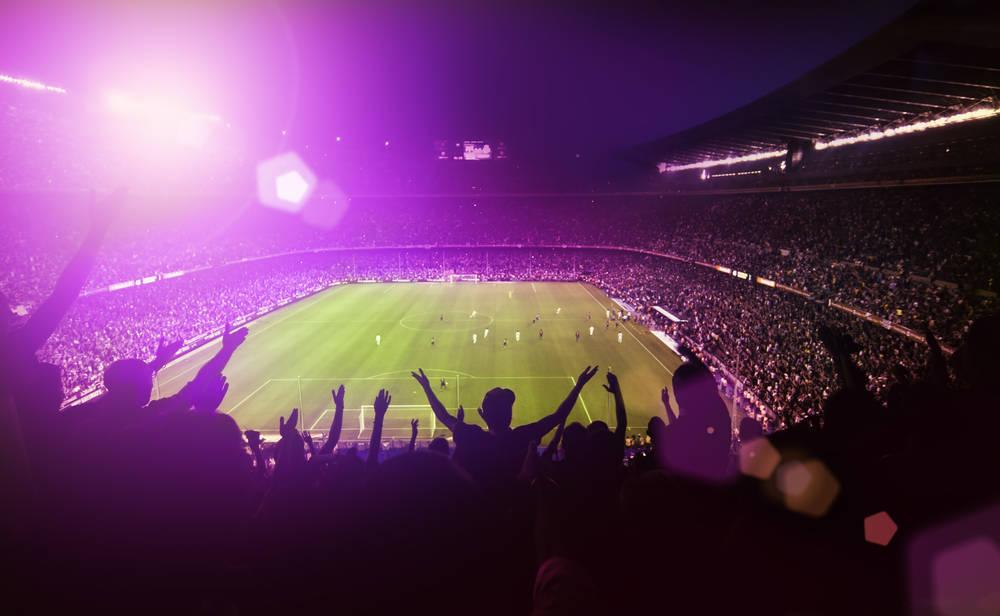 El fútbol, opio del pueblo español