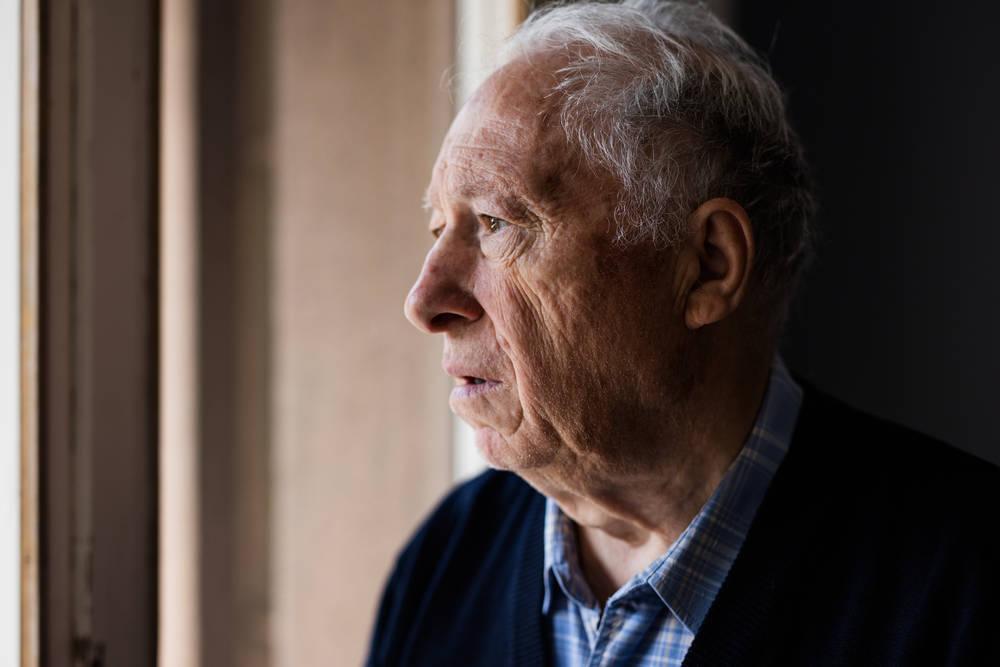 Mi padre sufre demencia senil