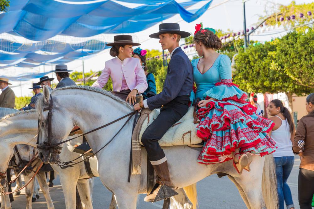 La Feria de Málaga toma la alternativa