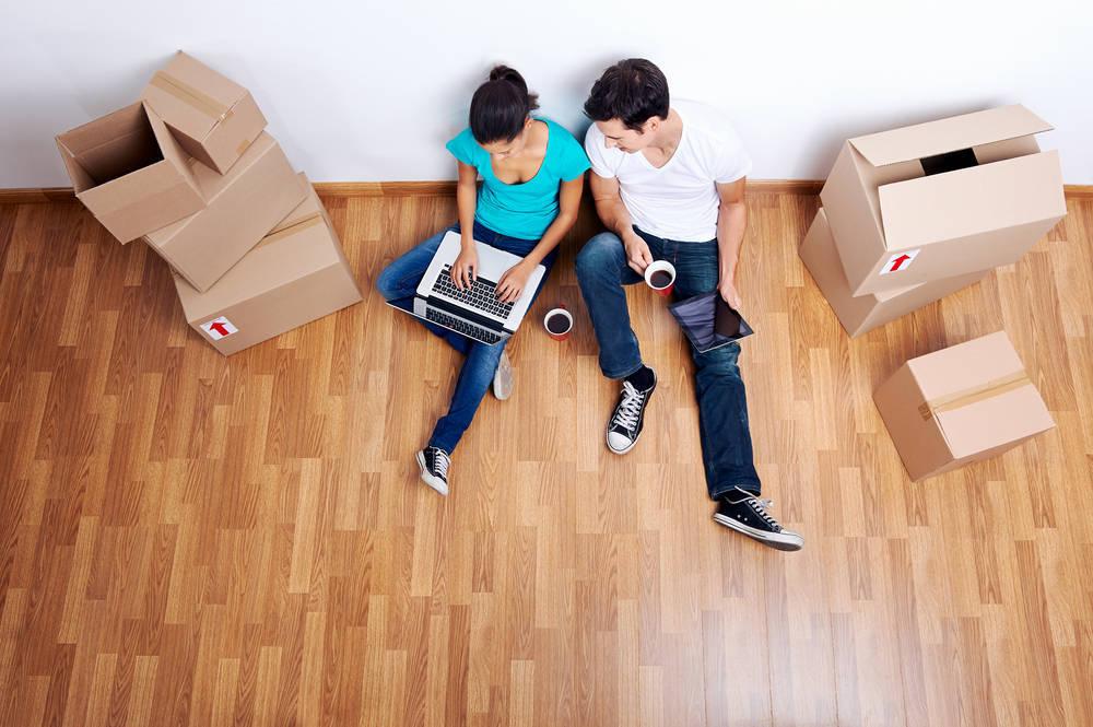Que no te engañen, los millenials también compran viviendas
