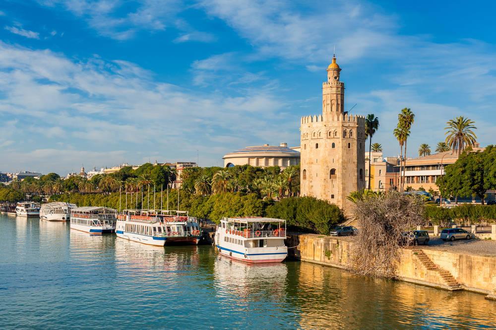 Sevilla, una parada obligada durante la Semana Santa