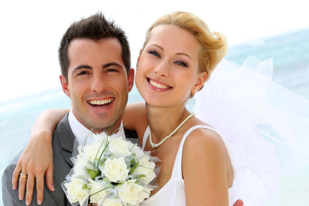 Mejorar nuestra sonrisa para el día más feliz de nuestra vida