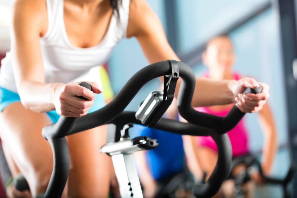 La fiebre del gym ha llegado a España