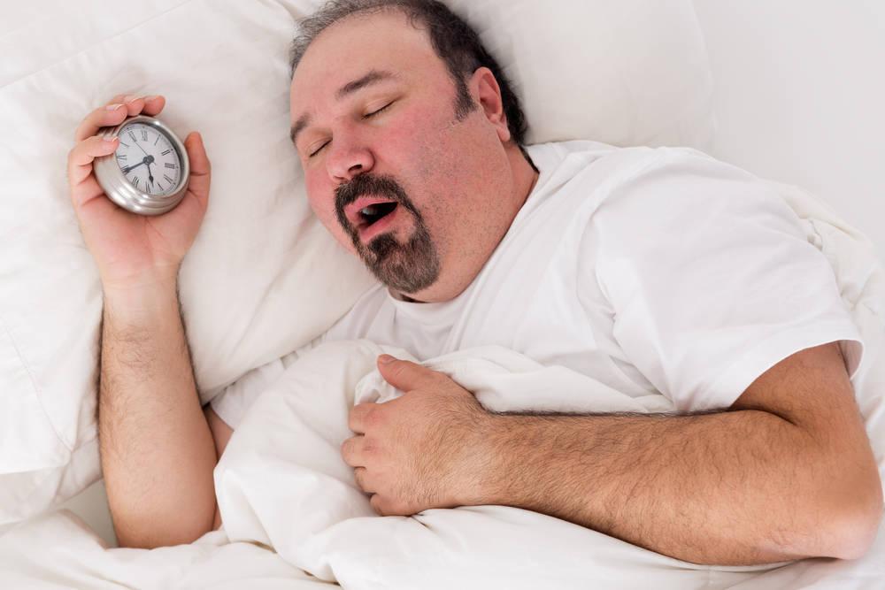 Los hombres españoles cada vez están más gordos
