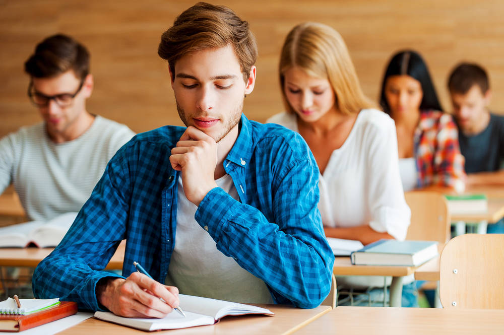Dentro de poco tendremos una nueva generación de profesores