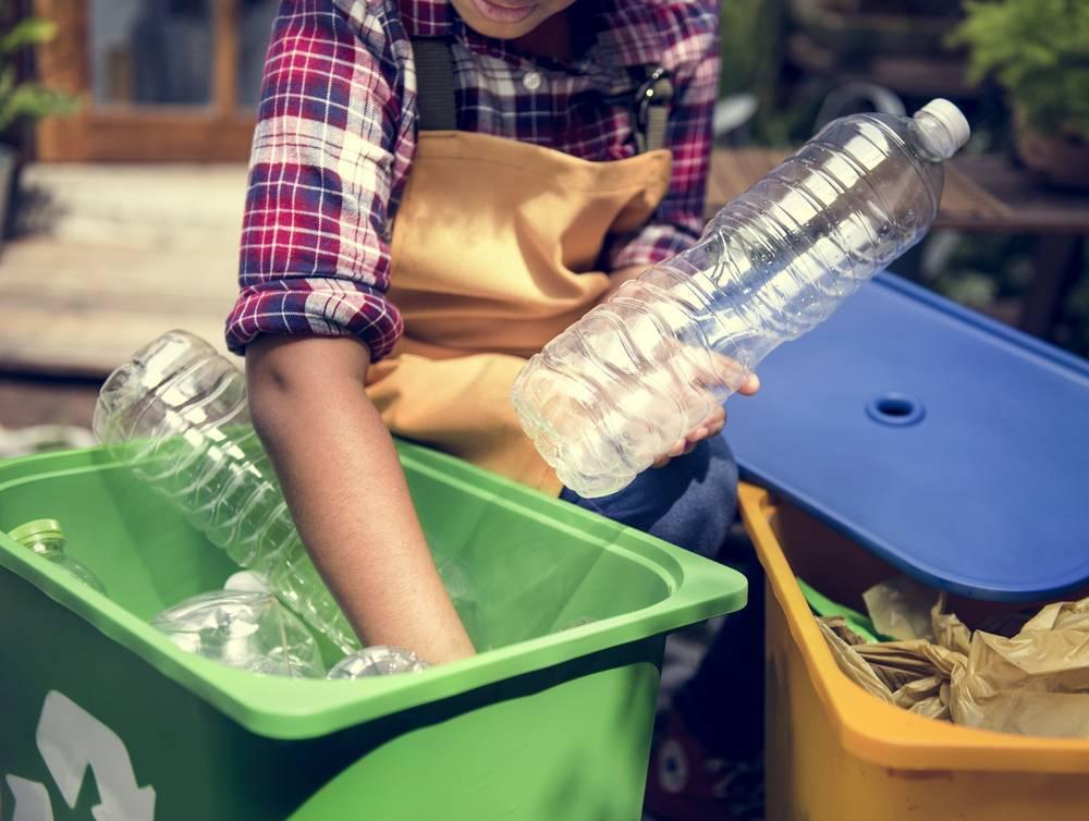 España  y el reciclaje