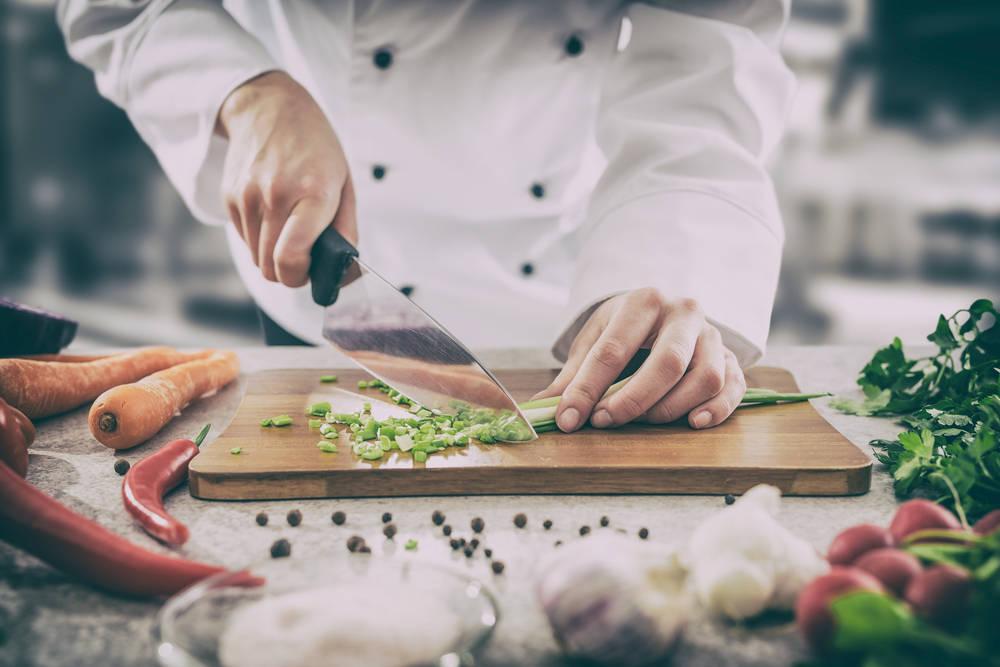 Manipulación de alimentos e higiene en el trabajo
