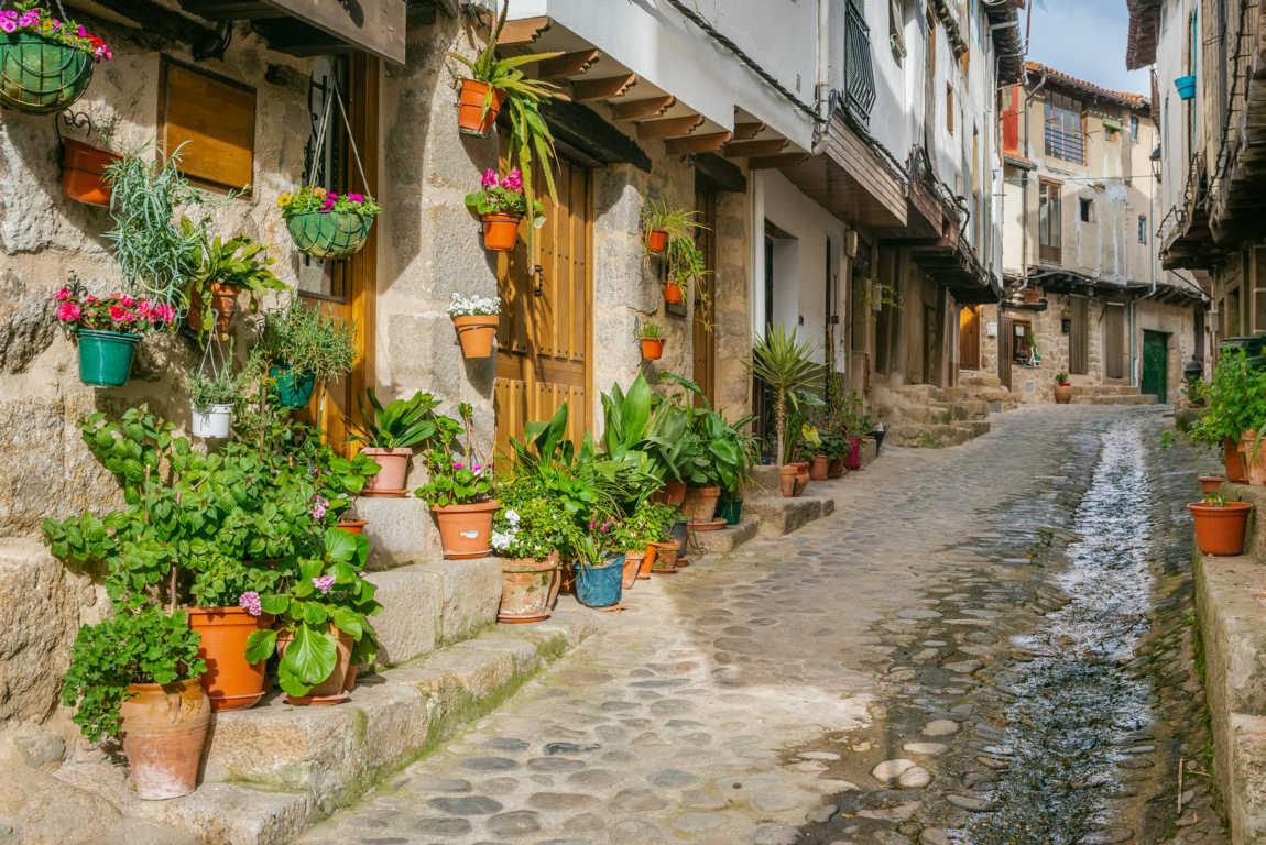 Turismo rural: una actividad que ya forma parte de nuestra manera de ser
