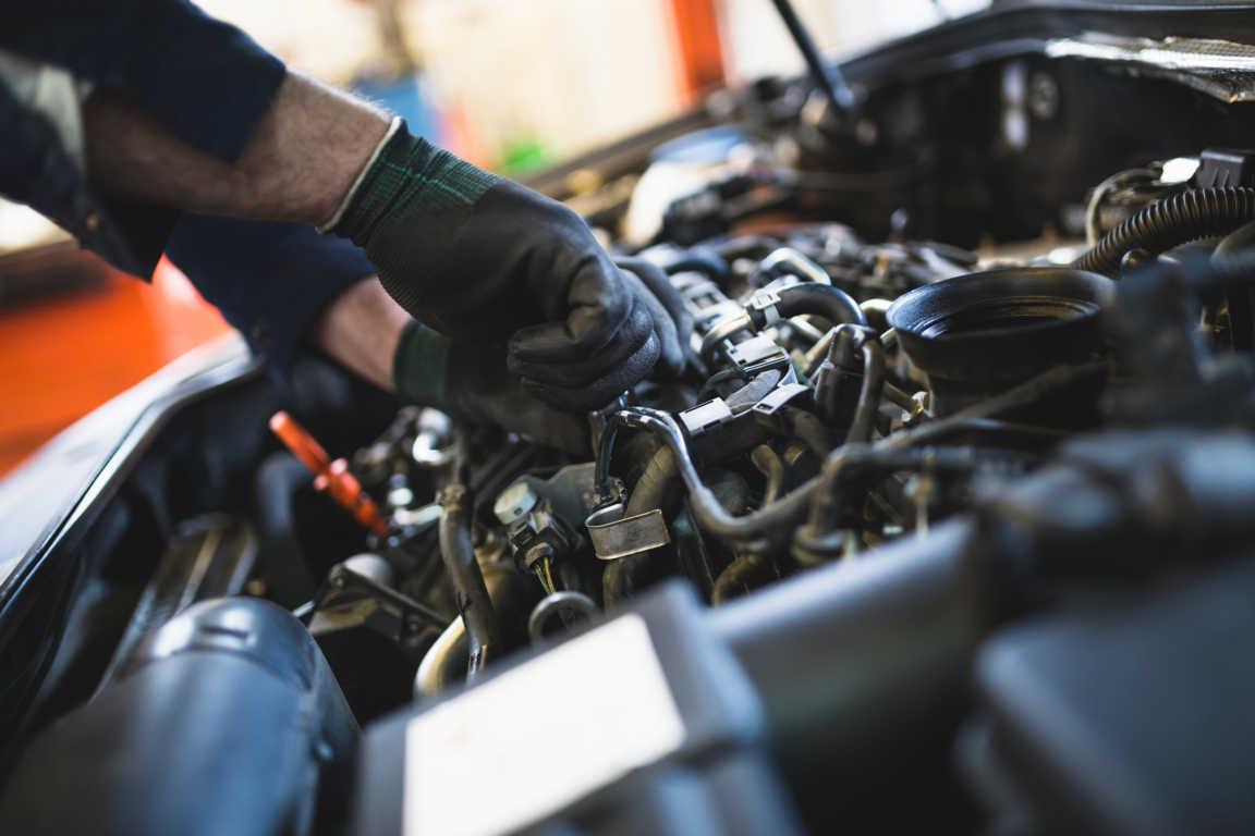 ¿El motor de tu vehículo ha fallado? Dale otra oportunidad