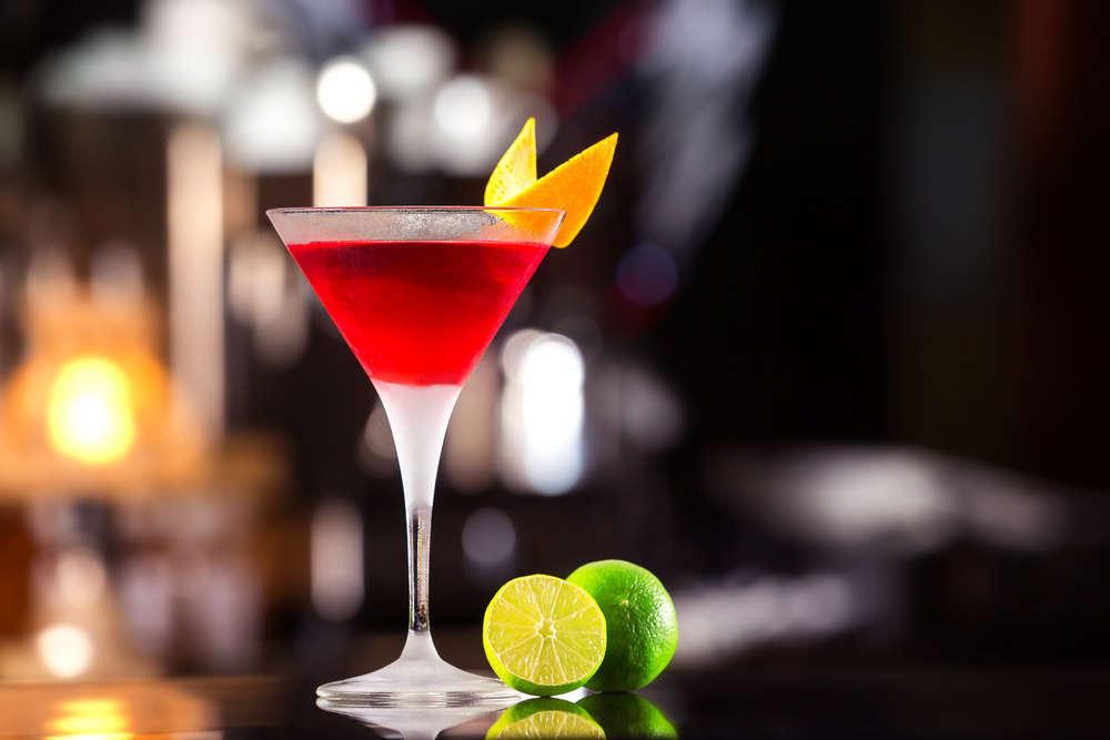 Los combinados y los gin tonics están de actualidad