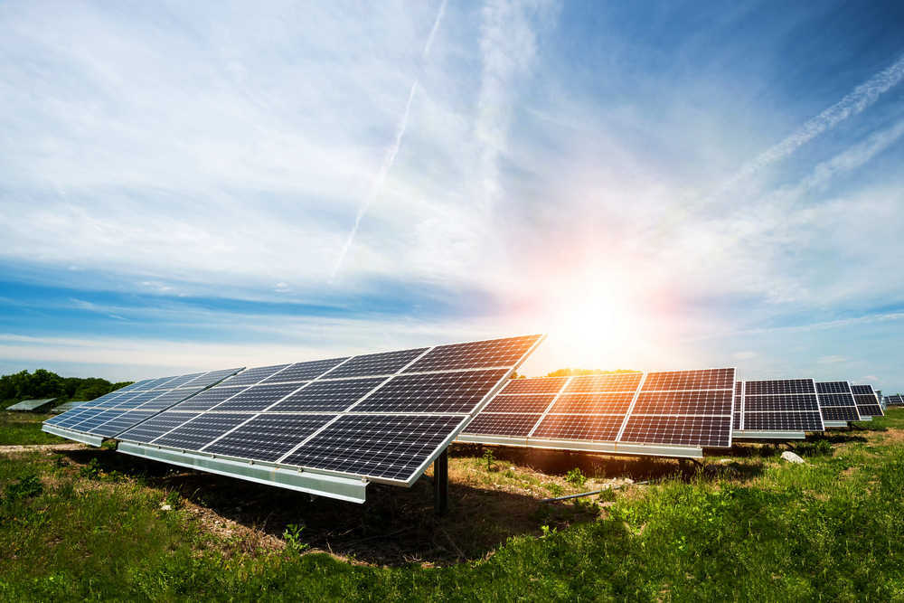 La energía solar tendrá un brillante futuro en España